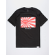 DIAMOND SUPPLY CO. Rising Mens T-Shirt