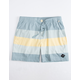 TCSS Sunset Summer Blue Mens Boardshorts