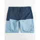 RIP CURL Dawn Patrol Blue Mens Boardshorts