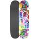 PLAN B Team Wavy Full Complete Skateboard