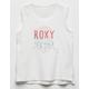 ROXY Take My Hand Girls Muscle Tank