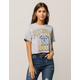 ARCHIE COMICS Riverdale 1941 Womens Crop Tee