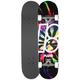 PLAN B Team Dark Dye Full Complete Skateboard