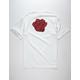 SANTA CRUZ Rosa Mens T-Shirt