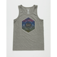 BILLABONG Access Boys Tank Top
