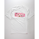 DIAMOND SUPPLY CO. Cherry Blossom Mens T-Shirt