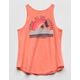 BILLABONG Stoked All Day Girls Tank Top