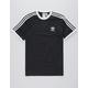 ADIDAS Originals 3-Stripes Mens T-Shirt