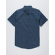 RVCA Happy Thoughts Mens Shirt