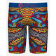 ETHIKA Heat Seeker Boys Boxer Briefs