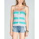 ROXY Pretty Womens Cami