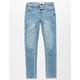 LEVI'S 519 Extreme Skinny Boys Stretch Jeans