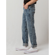LEVI'S 511 Worst Enemy Slim Mens Jeans