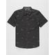 VANS Houser Black Boys Shirt