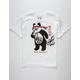RIOT SOCIETY Panda Yin Yang Bubbles Boys T-Shirt