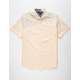 VOLCOM Everette Oxford Mens Shirt