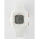 RIP CURL Candy 2 White & Gold Watch