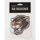 Vintage Panther Air Freshener