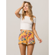 FULL TILT Tropical Womens Shorts