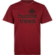 LRG Core Collection Ten Hustle Trees Mens T-Shirt