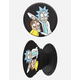 POPSOCKETS Rick And Morty Phone Stand And Grip