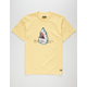 KURO COLLECTIVE I Just Wanna Talk Mens T-Shirt