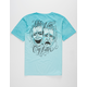 CRUIZER AND CO. Mask Mens T-Shirt