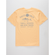 SALTY CREW Markets Cantelope Mens T-Shirt