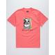 KURO Stop Playing Mens T-Shirt