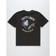 SALTY CREW Dinner Bell Boys T-Shirt
