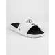 HUF WC Foul Play Mens Slide Sandals