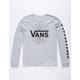 VANS x Marvel Spider-Man Boys T-Shirt