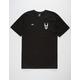 VANS x Marvel Venom Mens T-shirt