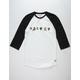 VANS x Marvel Raglan Mens T-Shirt