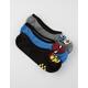 VANS x Marvel 3 Pack Avengers Canoodle Womens Socks