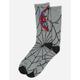 VANS x Marvel Spider-Man Mens Socks