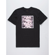 RVCA Cherry Mens T-Shirt