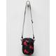 CONVERSE x Hello Kitty Black Mini Crossbody Bag