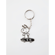 HUF x Peanuts Snoopy Keychain
