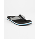 CORDS Venice Grey Mens Sandals