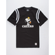 HUF x Peanuts Cheers Football Jersey Mens T-Shirt