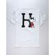 HUF x Peanuts Joe Cool Mens T-Shirt