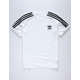 ADIDAS Originals California Boys Ringer T-Shirt