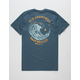 RIP CURL Drenched Mens T-Shirt