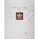 ADIDAS Rose Blackbird Boys T-Shirt