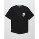 PRIMITIVE Dos Flores Mens Baseball Jersey
