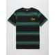 DGK Milan Mens T-Shirt