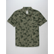 ELEMENT Wendell Camo Mens Shirt