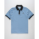 LRG Flight Mens Polo Shirt