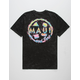 MAUI AND SONS Rad Cookie Mens T-Shirt